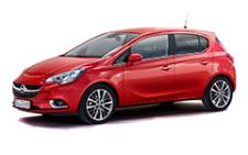 Шумоизоляция Opel Corsa в спб