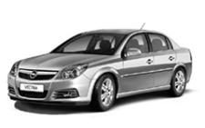 Шумоизоляция Opel Vectra в спб