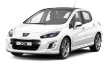 Шумоизоляция Peugeot 308 в спб