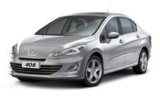 Шумоизоляция Peugeot 408 в спб