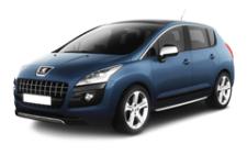 Шумоизоляция Peugeot 3008 в спб
