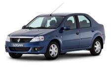 Шумоизоляция Renault Logan в спб