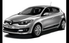 Шумоизоляция Renault Megane в спб