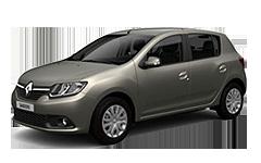 Шумоизоляция Renault Sandero в спб