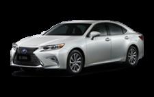 Шумоизоляция Lexus ES 200 в спб