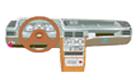 Шумоизоляция торпедо Citroen C4 Grand Picasso CПб