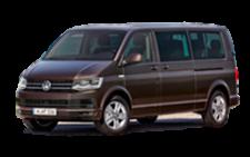 Шумоизоляция Volkswagen Caravelle T6 в спб