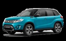 Шумоизоляция Suzuki Vitara в спб