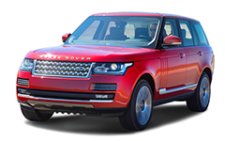 Шумоизоляция Range Rover Vogue в спб