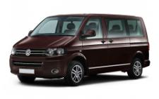 Шумоизоляция Volkswagen Multivan T5 в СПБ