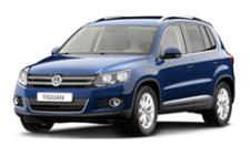 Шумоизоляция Volkswagen Tiguan в спб