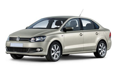 Шумоизоляция Volkswagen Polo седан в спб
